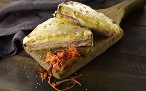 healthy lunch ideas crock monsieur