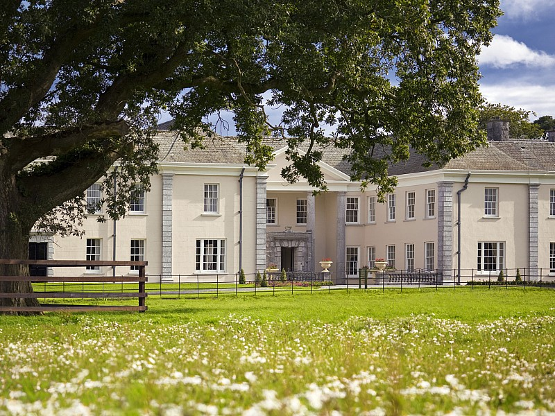 Family Friendly Hotels in Ireland castlemartyr