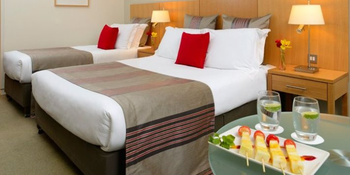 Family Friendly Hotels in Ireland clarion hotel cork