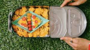 Creative Lunch Box Ideas from Hampton Creek