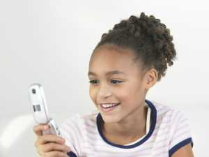 dreamstime Girl Mobile