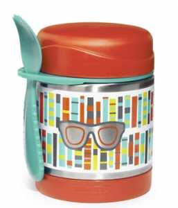 Creative Lunch Box Ideas Skip Hop Instulated Food Jar