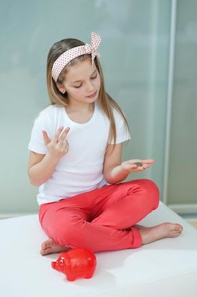 tips for teaching kids about money
