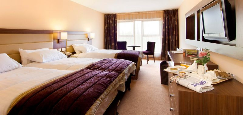 Family Friendly Hotels in Ireland Westport Woods Hotel