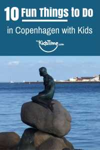 10 Fun Things to Do in Copenhagen