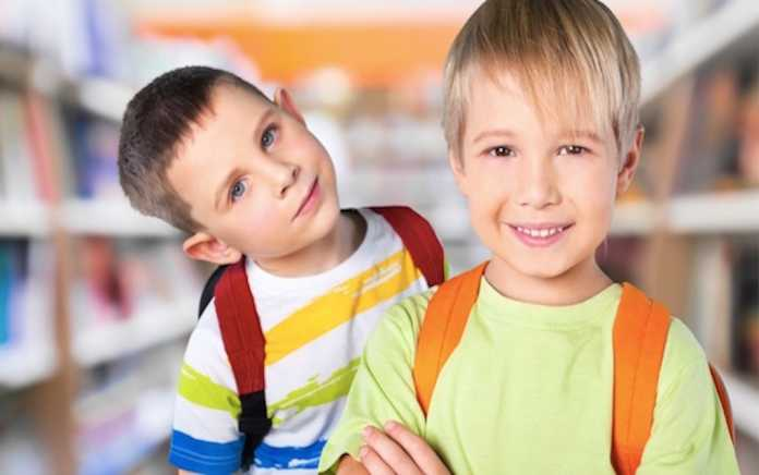 ways to help your child settle at school