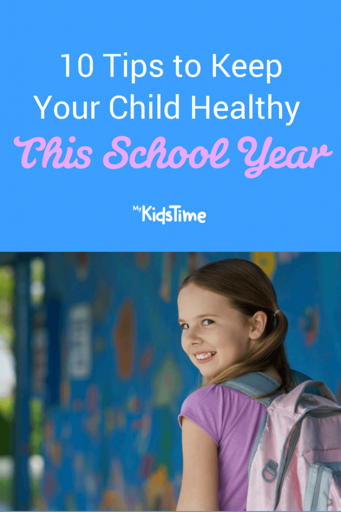 Child healthy at school