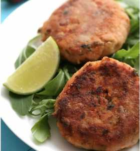 family dinner ideas fish cakes from dinner du jour