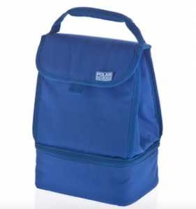 Polar Gear Lunch Box