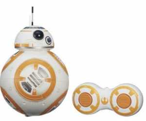 star wars the force awakes remote control BB-8 Droid
