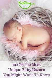 100-of-the-most-unique-baby-names-you-might-want-to-know