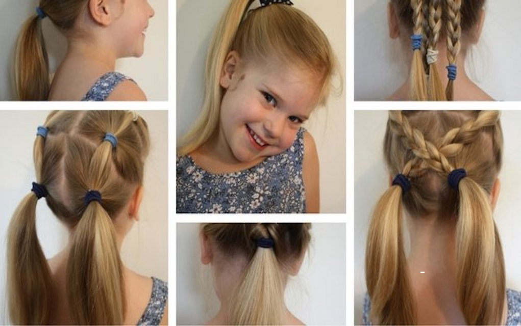 6-Easy-Hairstyles-for-school