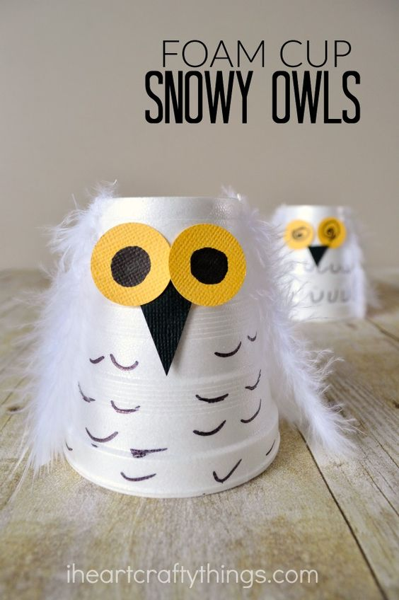 10 Simple Animal Crafts Your Kids Will Love To Make - photo#45
