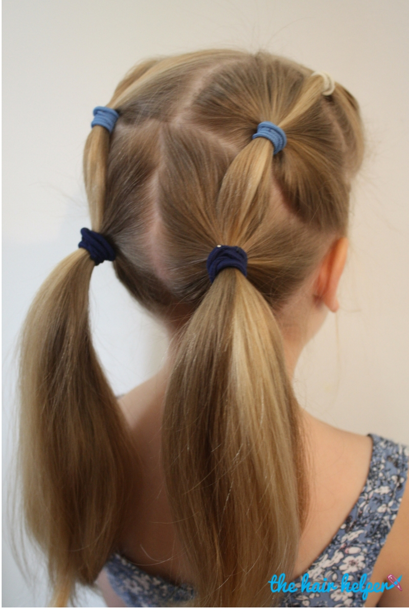 easiest hair style 6 easy hairstyles for school that will make mornings simpler 6769