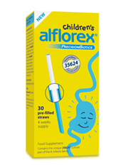 Alflorex healthy school lunches