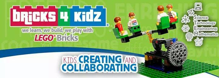 Bricks4Kidz Halloween Camps