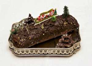Kid Friendly Christmas Recipes Christmas Log