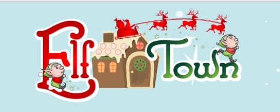 elftown galway places to visit santa in Ireland