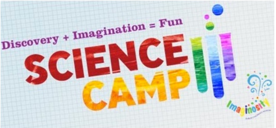 whats on in Ireland at Halloween Imaginosity Camp