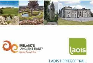Free Halloween Fun for Families Laois Heritage Trail