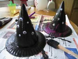 witch-hat-project