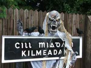 waterford and suir valley railway halloween