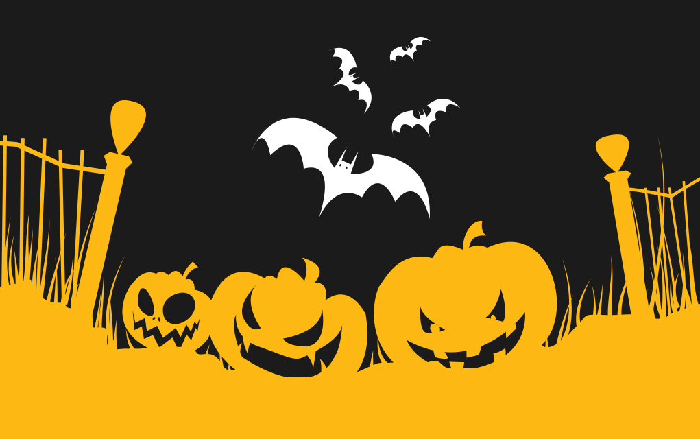 15 Frighteningly Free Halloween Things For Families To Do This Midterm
