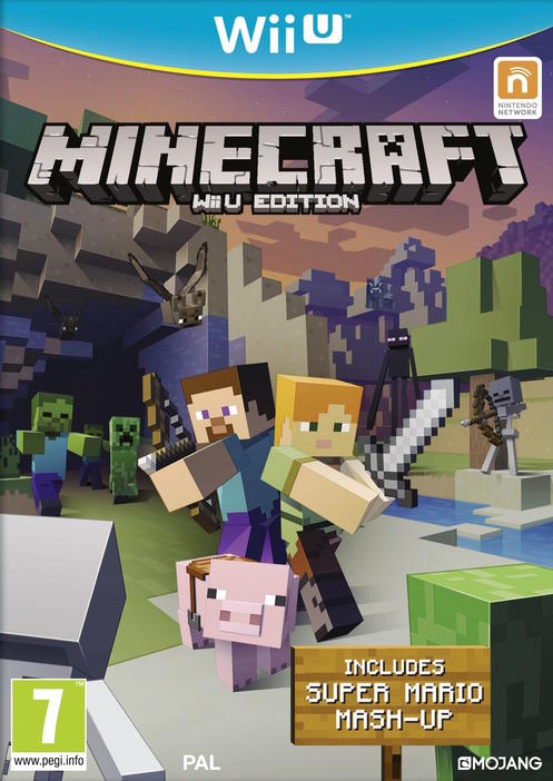 Best Video Games for kids Minecraft