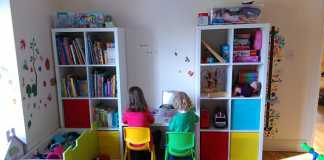 Carolines Perfect Playroom