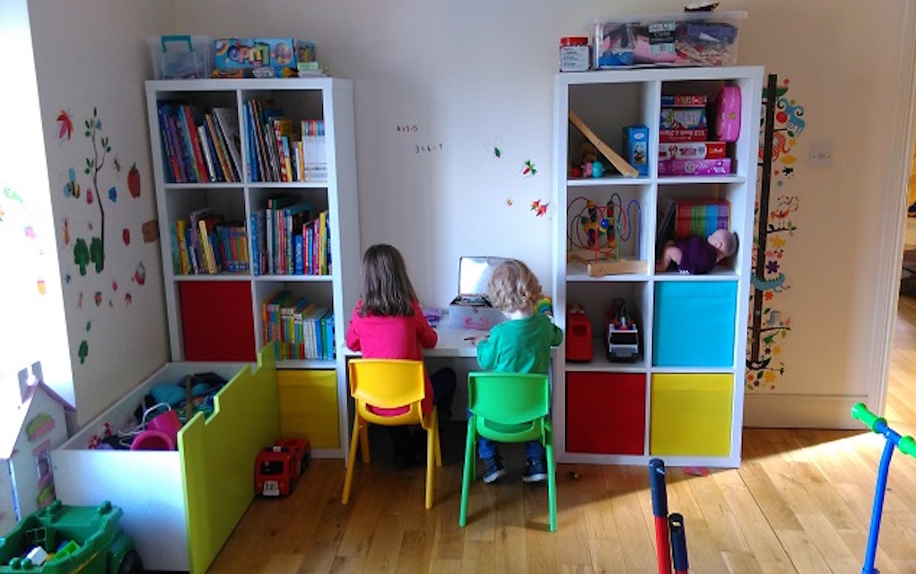 8 Perfect Playroom Ideas To Inspire And Delight