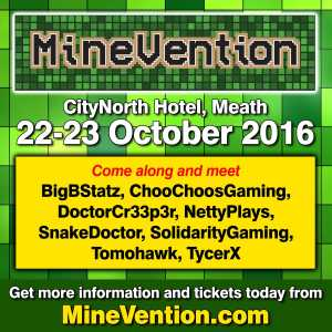 Minevention convention