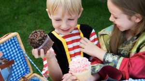 Best Kids Party Themes