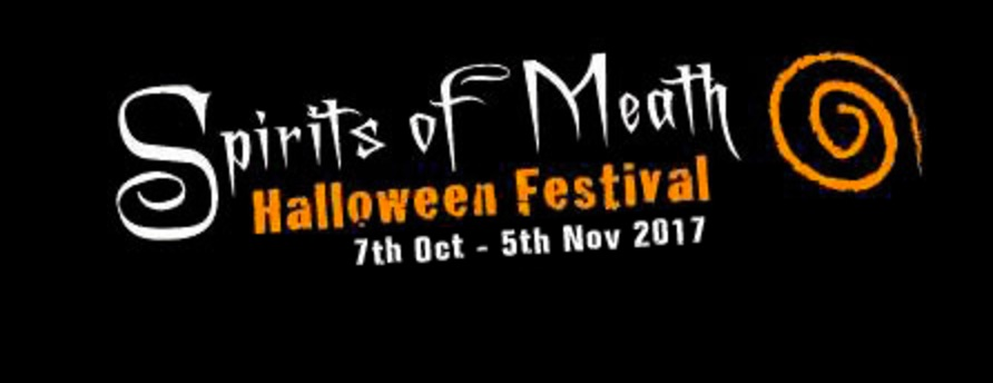 Free Halloween Things for Families to do spirits of Meath Festival