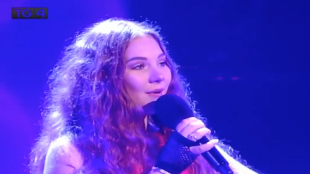 Junior Eurovision 2016 Irish Winner