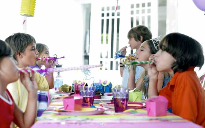 20 Highly Entertaining Party Games for Tweens - Mykidstime