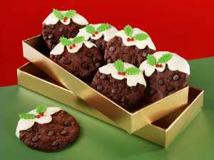 christmaspuddingcookies