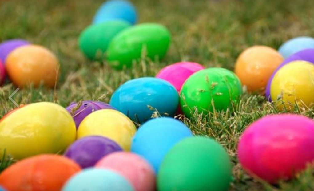 easter egg hunts national museum of Ireland Things to do in Ireland