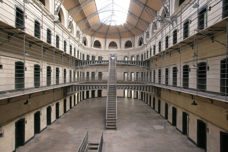things to do in dublin for teens kilmainham gaol