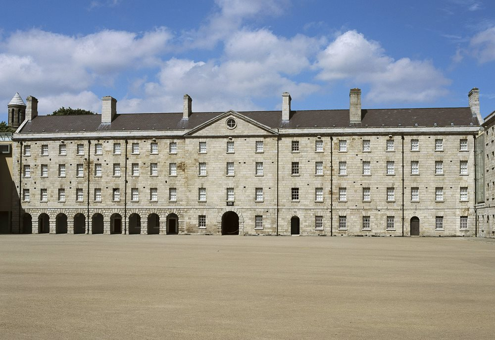 NMI Decorative Arts and History Things to do with kids in Ireland