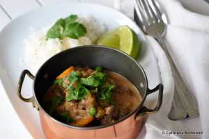 easy slow cooker recipes slow cooker beef curry