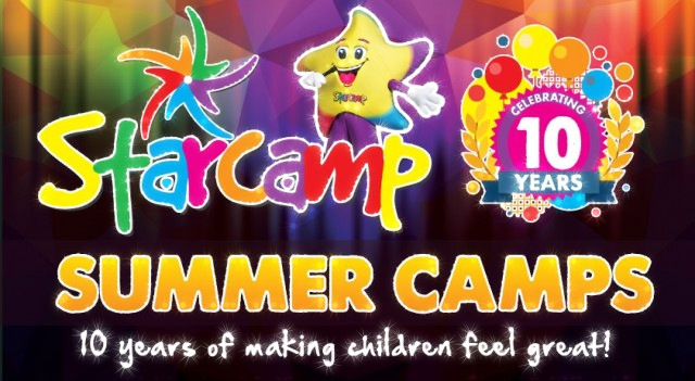 summer camps for kids in Ireland Starcamps