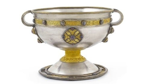 ardagh chalice National Museum of Ireland
