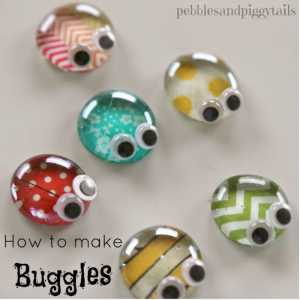 Crafts for Kids Buggles