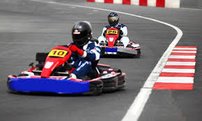 things to do in dublin for teens go karting dublin
