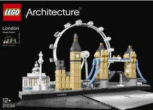gift ideas for teens lego architecture