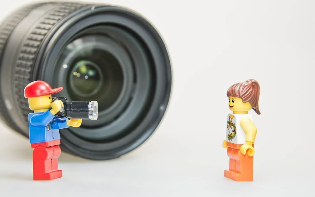 4 Nifty Apps for Making the Best Stop Motion Lego Movies