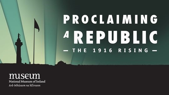 proclaiming a republic Museum