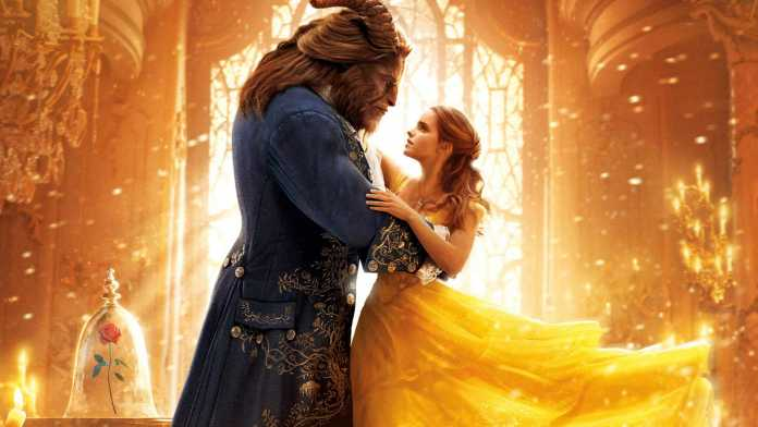 Beauty and the Beast party ideas