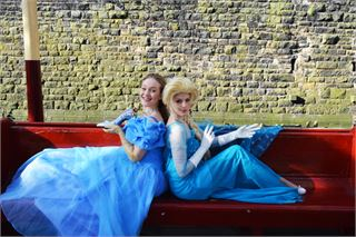 Fairytale Express Easter events for kids and families in the UK