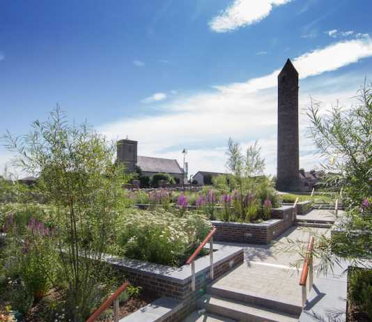 round tower Clondalkin free things to do in Dublin